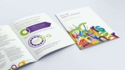 Ayrshire Chamber Report Design